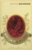 Compton MacKenzie - Whisky Galore bild