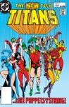 The New Teen Titans 1980- 9