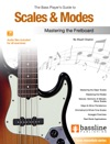 The Bass Players Guide To Scales  Modes