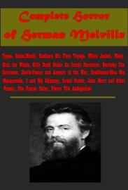 COMPLETE HORROR OF HERMAN MELVILLE
