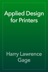 Applied Design For Printers