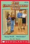 Stacey McGillMatchmaker The Baby-Sitters Club 124