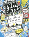 Tom Gates Excellent Excuses And Other Good Stuff