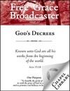 Gods Decrees