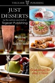 Just Desserts - Tirgearr Publishing Book