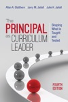 The Principal As Curriculum Leader