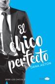 Jana Aston - El chico perfecto portada