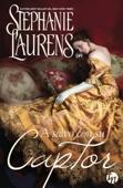 Stephanie Laurens - A salvo con su captor portada
