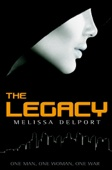 Melissa Delport - The Legacy  artwork
