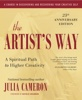 Julia Cameron - The Artist's Way  artwork