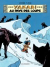 Yakari - Tome 08 - Yakari Au Pays Des Loups
