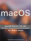 MacOS Sierra For Users Administrators And Developers