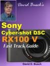 David Buschs Sony Cyber-shot DSC-RX100 V