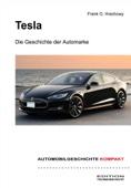 Tesla – Die Geschichte der Automarke