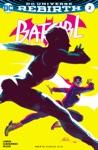 Batgirl 2016- 2