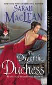 The Day of the Duchess - Sarah MacLean Cover Art