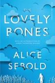 Alice Sebold - The Lovely Bones artwork