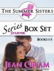 The Summer Sisters: Series Starter Box Set (Books 1-3)