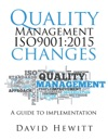 Quality Management ISO90012015 Changes