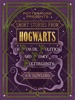 J.K. Rowling - Short Stories from Hogwarts of Power, Politics and Pesky Poltergeists  artwork