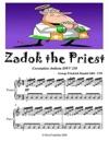 Zadok The Priest Coronation Anthem Hwv 258