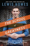 The School Of Greatness