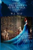 The Hidden Secrets Saga: The Complete Series