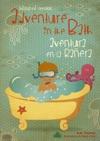 Adventure In The Bath  Aventura En La Baera Dual Language Spanish-English Version