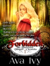 Forbidden The Bittersweet Vampire Chronicles Book 1