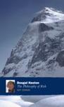 Dougal Haston The Philosophy Of Risk