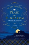 Plaid And Plagiarism The Highland Bookshop Mystery Series Book 1