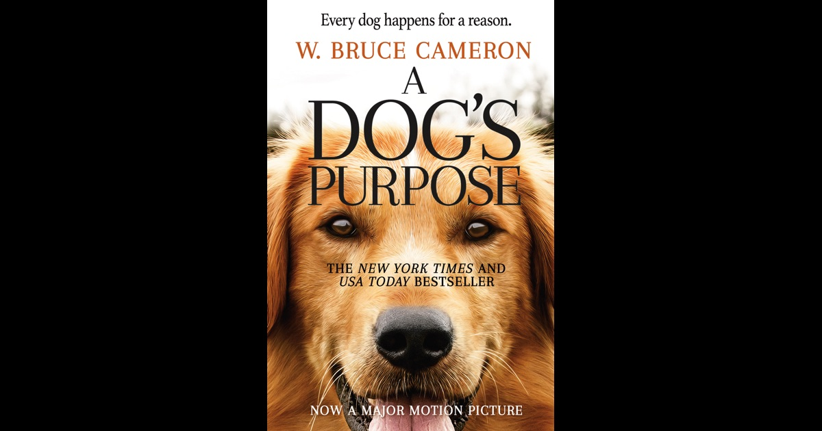 When Was A Dogs Purpose On The Best Seller List