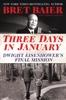 Bret Baier & Catherine Whitney - Three Days in January  artwork
