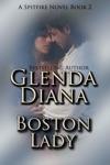 Boston Lady A Spitfire Novel Book 2