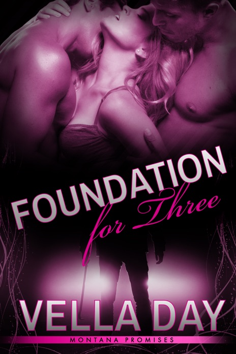 Foundation For Three Vella Day Book