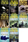 The Sixth Extinction  The Sixth Extinction America Zombie Omnibus Edition Books 1  8