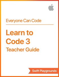 Swift Playgrounds: Learn to Code 3 book summary