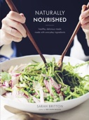 Naturally Nourished - Sarah Britton Cover Art