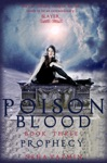 Poison Blood Book 3 Prophecy