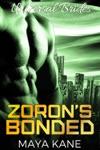 Zorons Bonded