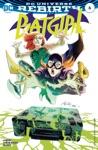 Batgirl 2016- 6