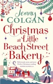 Jenny Colgan - Christmas at Little Beach Street Bakery artwork