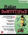 Italian Demystified Premium 3rd Edition