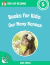 Books For Kids The Many Senses