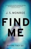J.S. Monroe - Find Me artwork