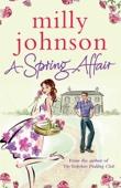 Milly Johnson - A Spring Affair artwork