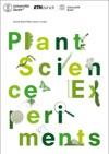 Pflanzenwissenschaftliche Experimente Fr Familien Und Schulklassen