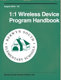 1:1 WIRELESS DEVICE PROGRAM HANDBOOK