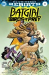 Batgirl And The Birds Of Prey 2016- 3