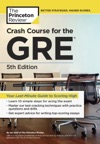 Crash Course For The GRE 5th Edition